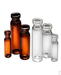 USP Type 1 Neutral Glass Vials (Tubular)